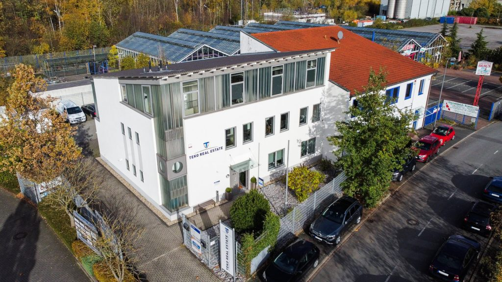 Foto: TEKO Real Estate GmbH Prinz-Regent-Str. 68b 44795 Bochum (Copyright: Yavuz Arslan)